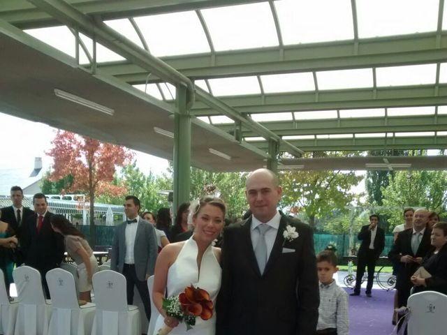 La boda de Javi y Patri en Valladolid, Valladolid 8