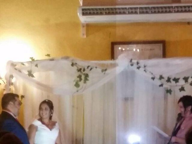 La boda de Jose Luis y Noelia en Carretera De Brenes, Sevilla 3
