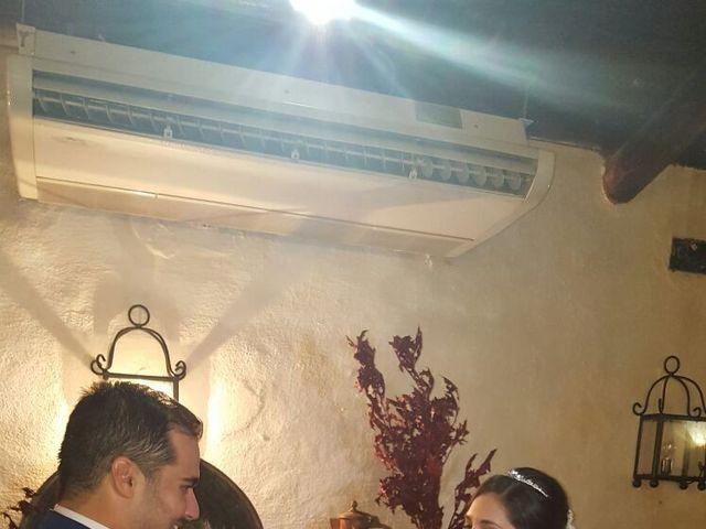 La boda de Jose Luis y Noelia en Carretera De Brenes, Sevilla 4