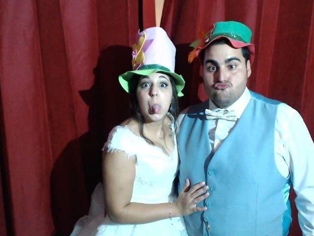 La boda de Jose Luis y Noelia en Carretera De Brenes, Sevilla 5