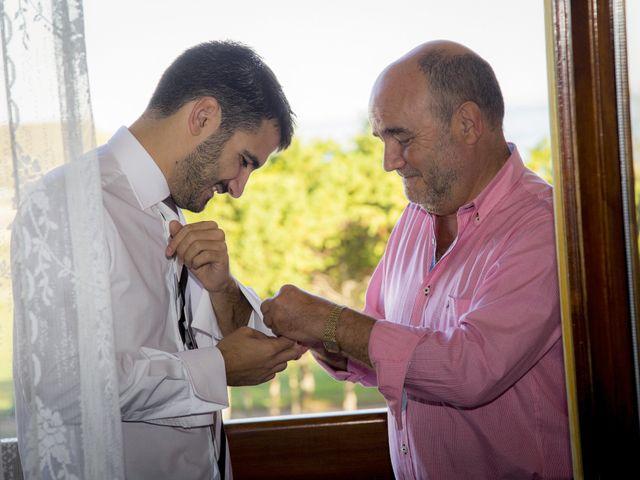 La boda de Beatriz y Pedro en Escalante, Cantabria 3
