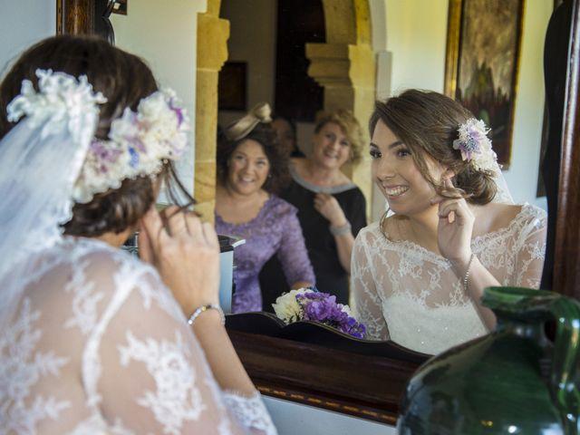 La boda de Beatriz y Pedro en Escalante, Cantabria 6