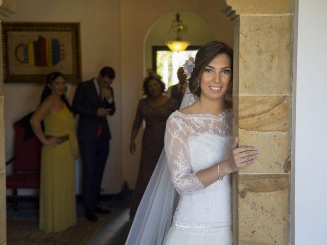 La boda de Beatriz y Pedro en Escalante, Cantabria 7