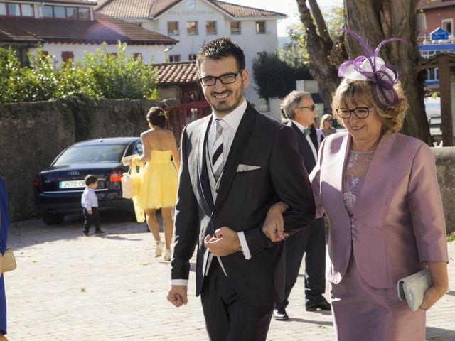 La boda de Beatriz y Pedro en Escalante, Cantabria 10
