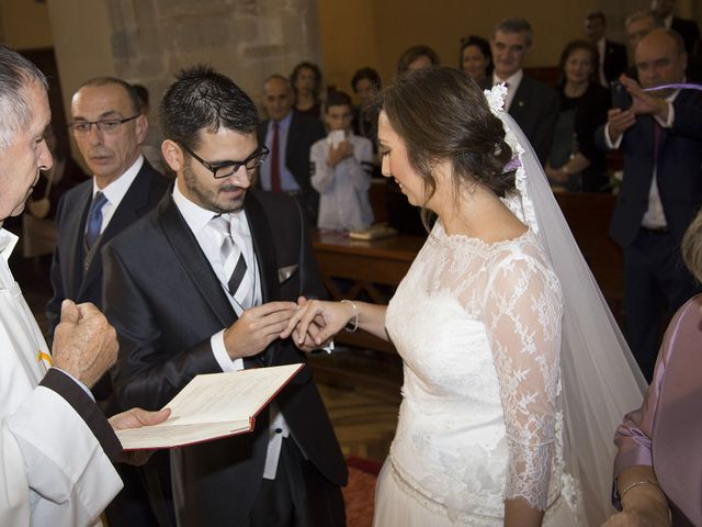 La boda de Beatriz y Pedro en Escalante, Cantabria 13