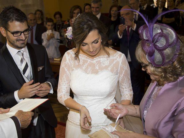 La boda de Beatriz y Pedro en Escalante, Cantabria 14