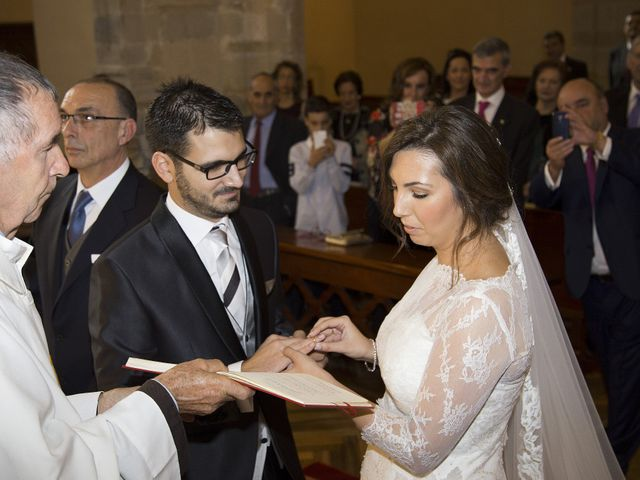 La boda de Beatriz y Pedro en Escalante, Cantabria 15