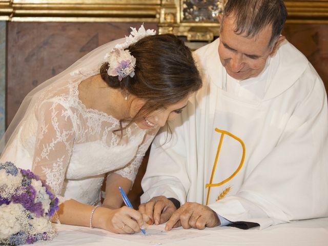 La boda de Beatriz y Pedro en Escalante, Cantabria 16