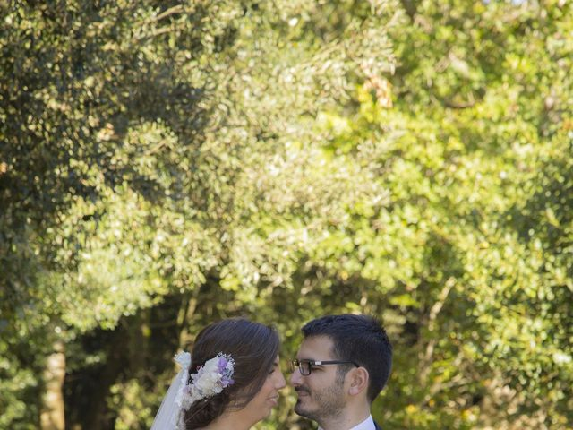 La boda de Beatriz y Pedro en Escalante, Cantabria 21