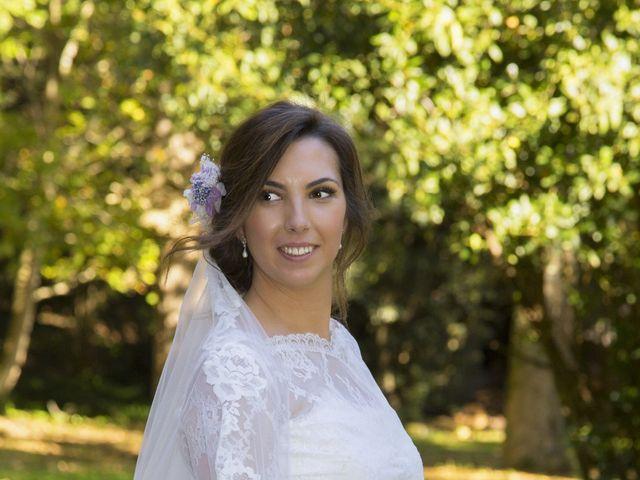 La boda de Beatriz y Pedro en Escalante, Cantabria 22