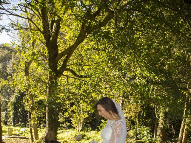 La boda de Beatriz y Pedro en Escalante, Cantabria 23