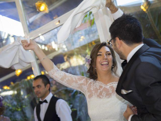 La boda de Beatriz y Pedro en Escalante, Cantabria 27