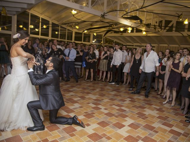 La boda de Beatriz y Pedro en Escalante, Cantabria 31