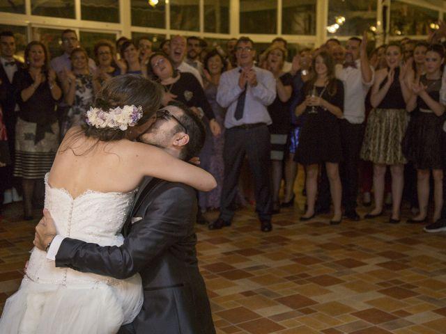 La boda de Beatriz y Pedro en Escalante, Cantabria 2