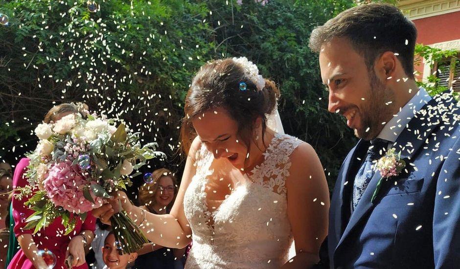 La boda de Nacho y Andrea en Valencia, Valencia