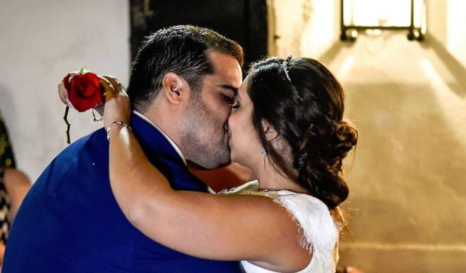 La boda de Jose Luis y Noelia en Carretera De Brenes, Sevilla