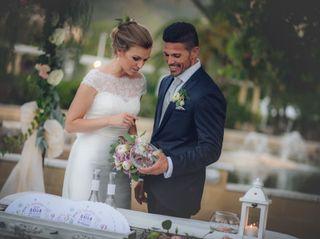 La boda de Dimana y Sergio 2