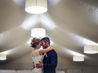 La boda de Dimana y Sergio 3