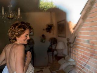La boda de Fuen y Nacho 2