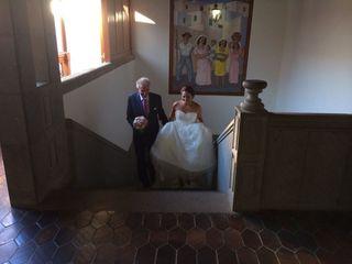 La boda de Ismael  y Dalila 2