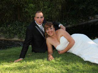 La boda de Alicia  y Juan Carlos