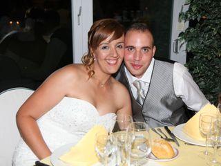 La boda de Alicia  y Juan Carlos  3