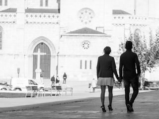 La boda de Mayra y Jorge 3