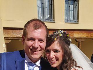La boda de Bego y David  3