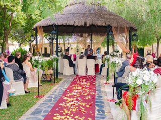 La boda de María y Alberto 2