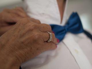 La boda de Laura y Raul 1