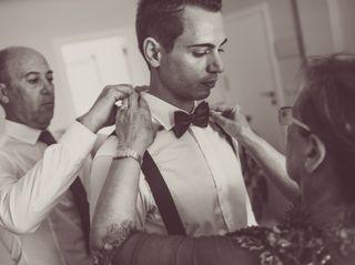 La boda de Laura y Raul 2