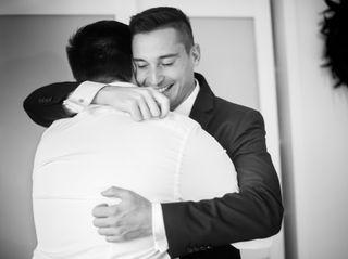 La boda de Nerea y Fernando 3