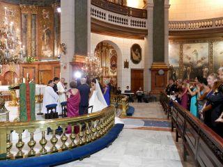 La boda de Laura  y José Carlos  1