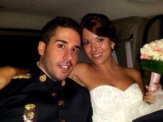 La boda de Laura  y José Carlos