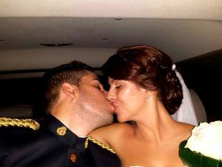 La boda de Laura  y José Carlos  3
