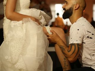 La boda de Rocio  y Juan  2