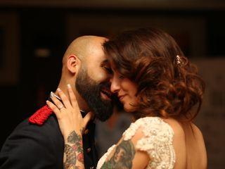 La boda de Rocio  y Juan  3
