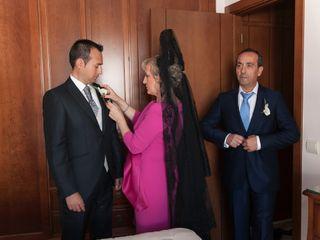 La boda de Rocío y Jose Antonio 3