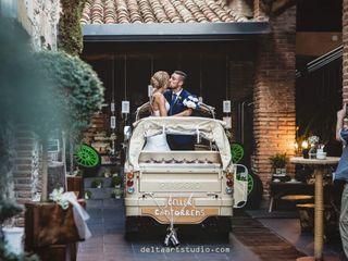 La boda de Saida y Robert 3