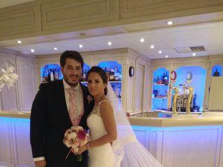 La boda de Ema y Nacho
