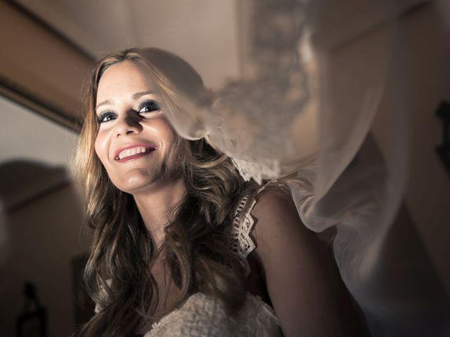 La boda de Jesus y Cristina en Torrelodones, Madrid 15