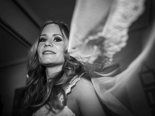 La boda de Jesus y Cristina en Torrelodones, Madrid 16