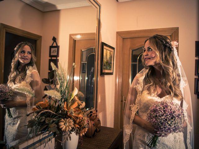 La boda de Jesus y Cristina en Torrelodones, Madrid 17