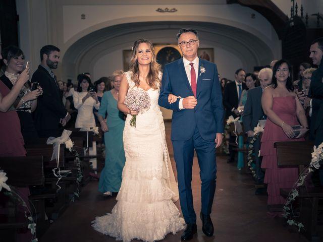 La boda de Jesus y Cristina en Torrelodones, Madrid 25