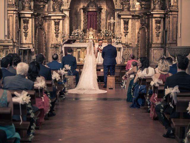 La boda de Jesus y Cristina en Torrelodones, Madrid 30