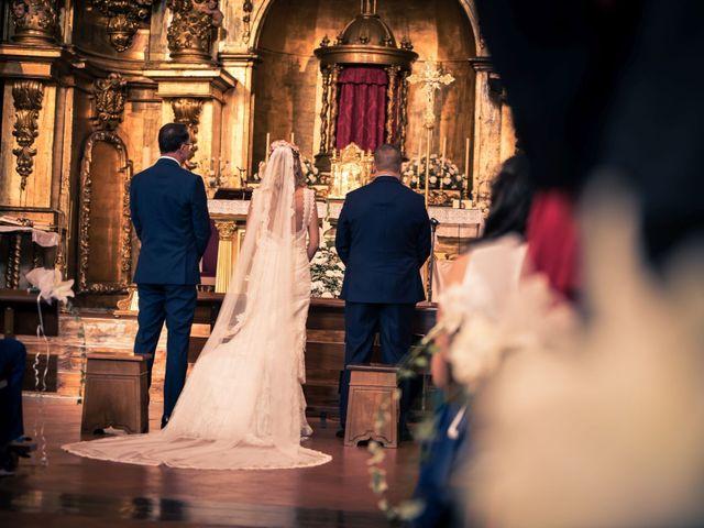La boda de Jesus y Cristina en Torrelodones, Madrid 32