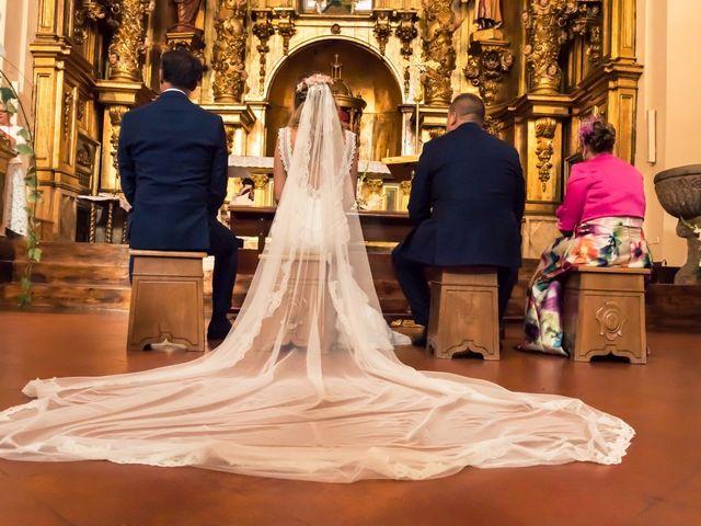 La boda de Jesus y Cristina en Torrelodones, Madrid 36