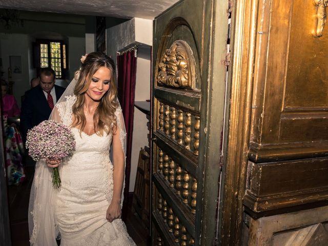 La boda de Jesus y Cristina en Torrelodones, Madrid 37