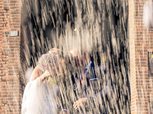 La boda de Jesus y Cristina en Torrelodones, Madrid 40