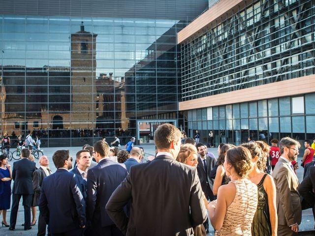 La boda de Jesus y Cristina en Torrelodones, Madrid 43